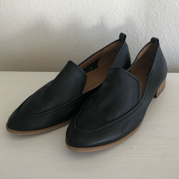 3e9e250749d Kellen Almond Toe Loafer